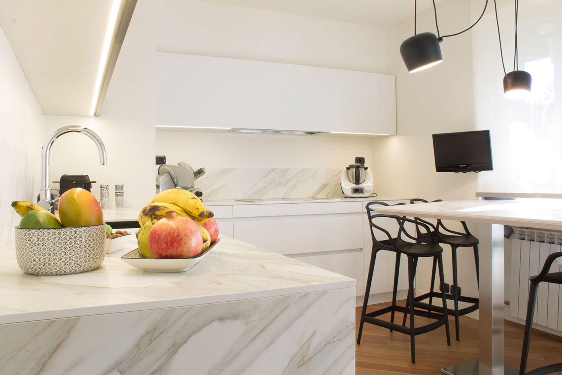 Cucina B2 Tosi Gorletta 5 - Progetti