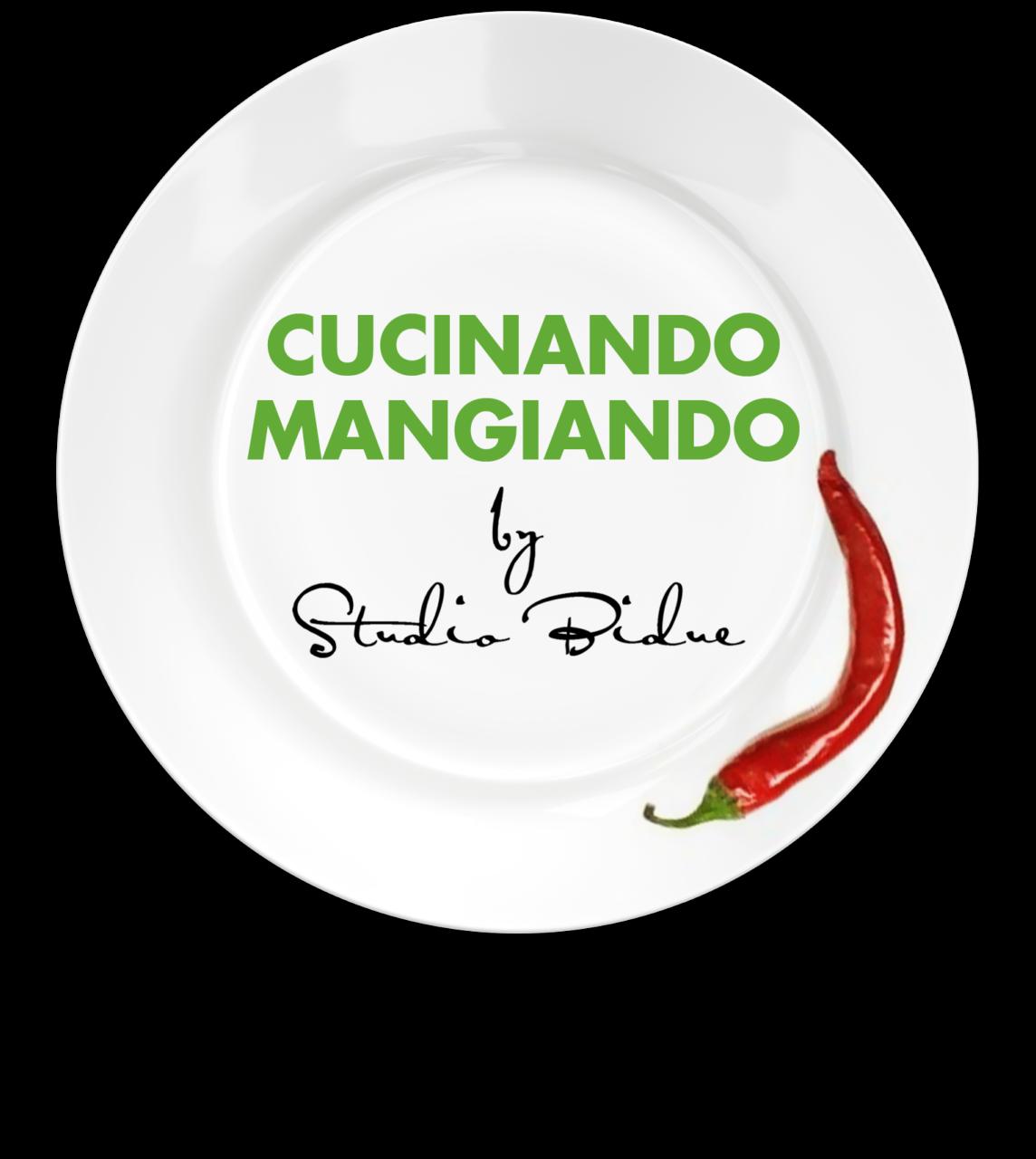 logo cucina 1 - Studiobidue
