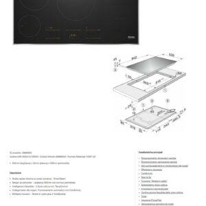 Miele KM6669 300x300 - Studiobidue