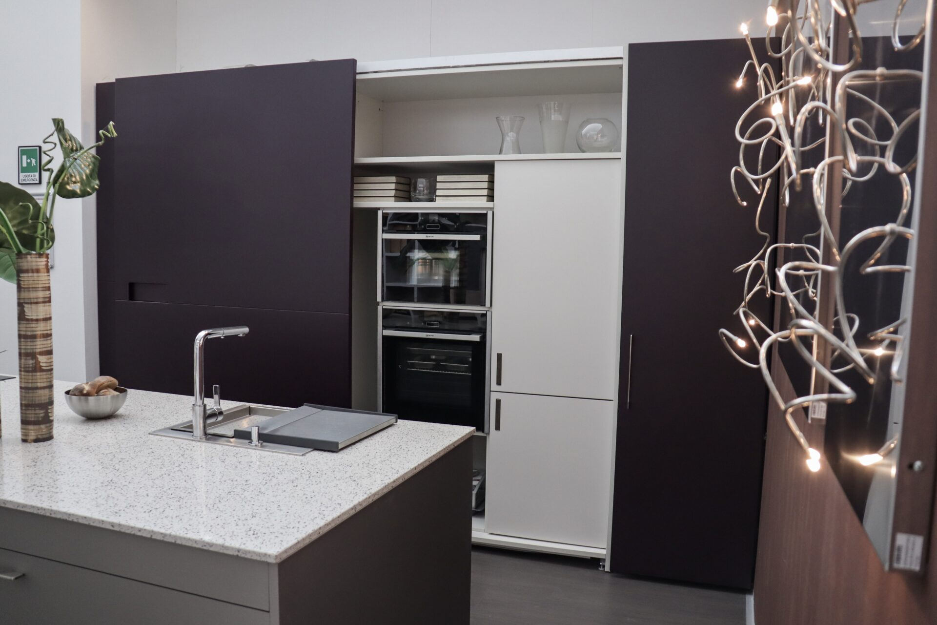 IMG 8471 Cucina Loft
